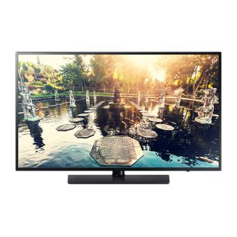 "Smart TV Samsung LED HG55EE690DB 55"" Titânio"