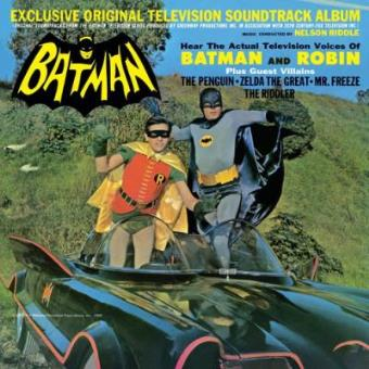 Batman - Tv O.S.T.