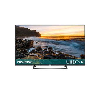 Smart TV Hisense 4K UHD H50B7300 50