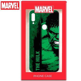 Capa COOL para Huawei P20 Lite Marvel Hulk