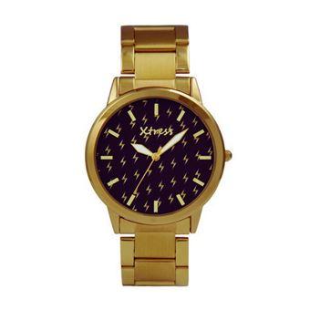 Relógio XTRESS XPA1033-38 (40 mm) Preto