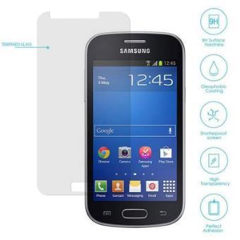 Protetor de Ecrã BeCool para Samsung Galaxy Trend 2 Lite G318H Vidro  Temperado