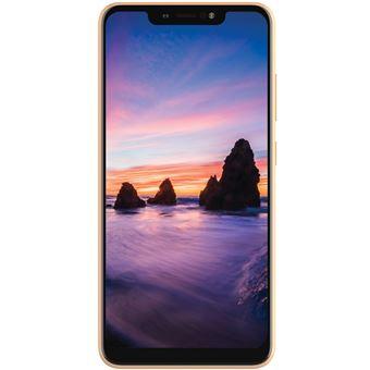 Smartphone Hisense Infinity H12 Lite 3GB 32GB Dourado