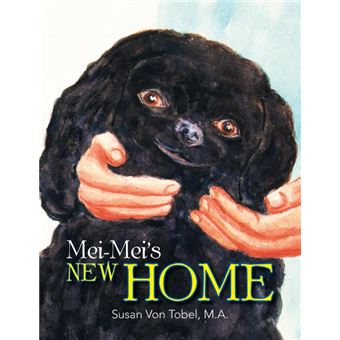 meimeis New Home Paperback -