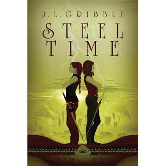 steel Time Paperback -