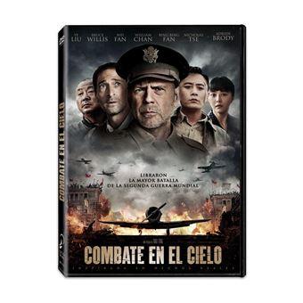 Air Strike / Combate en el Cielo (DVD)