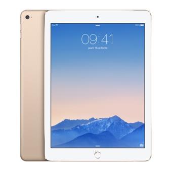 Apple iPad Air 2 128 GB Dourado