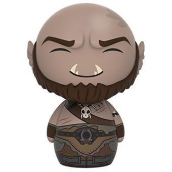 Funko Dorbz Warcraft Movie - Orgrim