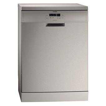 Máquina de Lavar Loiça AEG F55500M0 12 conjuntos