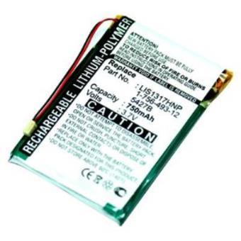 Bateria Subtel para Sony NW-A2000 NW-HD3 750mAh LIS1317HNP LIS1317HNP,1-756-493-12, 5427B