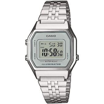 7f1d6f33eb3 Relógio CASIO LA680WEA7EF Aço - Relógios Homem - Compra na Fnac.pt