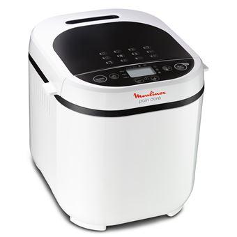 Moulinex OW210130 máquina de pão