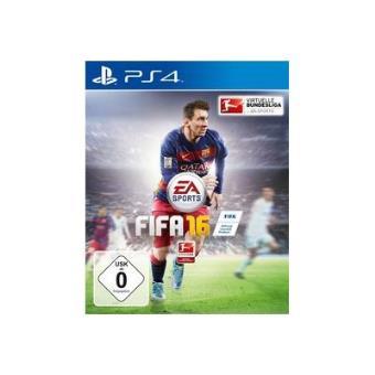 FIFA 16 Ps4 - Videojogos   Desporto - Compra na Fnac.pt 2cc5668869c54
