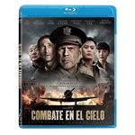 Air Strike / Combate en el Cielo (Blu-ray)