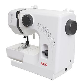 Máquina de Costura AEG 100