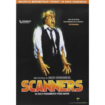 Scanners (DVD)