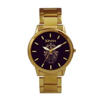 Relógio XTRESS XPA1033-43 (40 mm) Preto