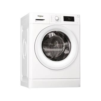 Máquina de Lavar Roupa Carga Frontal Whirlpool FWG91284W 9KG A+++ Branco