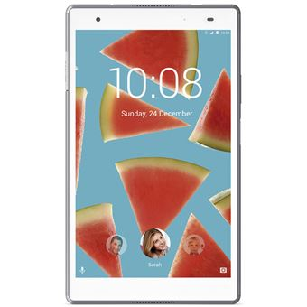Lenovo TB-8504F 16GB Branco tablet
