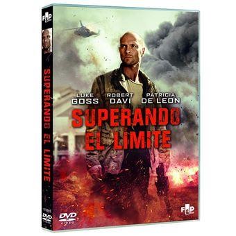 Your move / Superando el limite (DVD)
