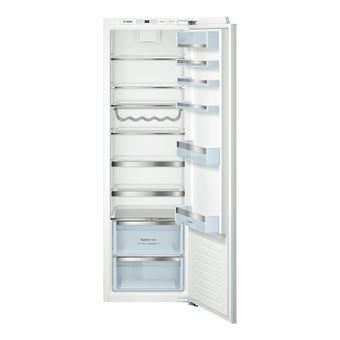 Frigorífico sem Congelador Encastrável Bosch KIR81AF30 177 cm A++ Branco