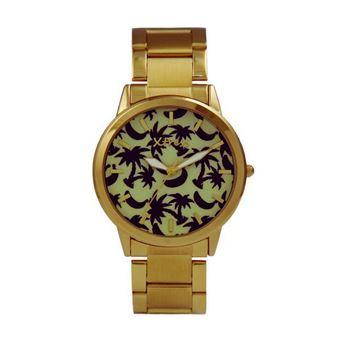 Relógio XTRESS XPA1033-45 (40 mm) Bege