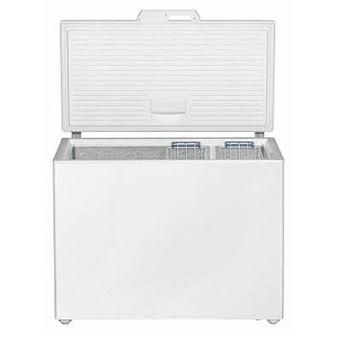 Arca Congeladora Horizontal Liebherr GT 3632 Comfort 324L A++ Branco