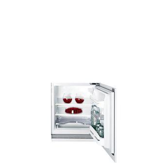 Frigorífico sem Congelador Indesit IN TS 1612 81 cm A+ Branco