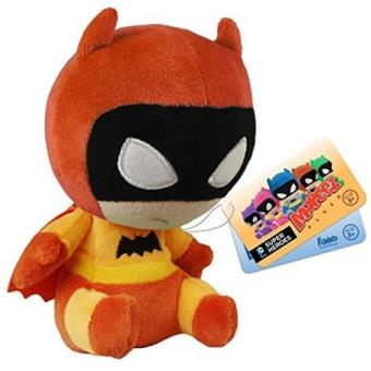 Funko Mopeez Dc Comics Batman 75th Anniversary - Orange Batman
