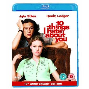 10 Things I Hate About You  10Th Anniversary Edition (Import)