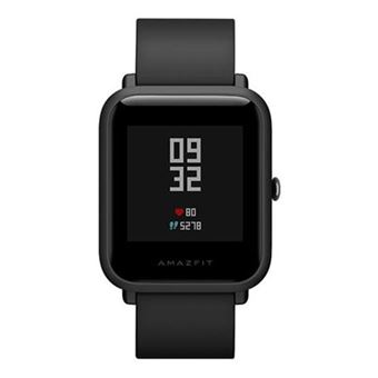 Smartwatch Xiaomi Amazfit Bip (Youth Edition) Preto