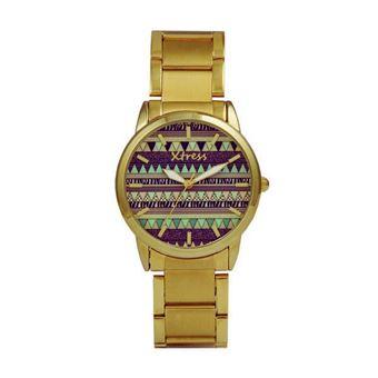 Relógio XTRESS XPA1036-04 (34 mm)