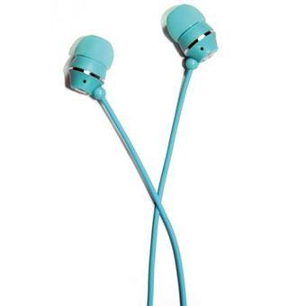 Auriculares Jivo Technology Jellies Azul