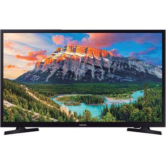 Smart TV Samsung UE40N5300 40' Full HD LED Preto
