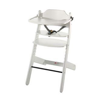 Schardt 01 131 00 02 cadeira alta Cadeira alta multifuncional Assento rígido Branco