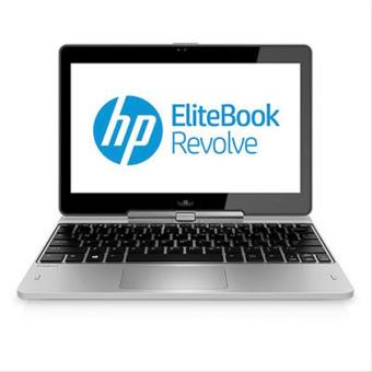 "Computador Portátil HP EliteBook Revolve 810 G2 i5-4210U 4GB 128GB SSD 11.6"""" Windows 8.1"