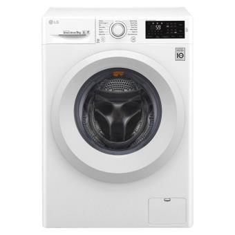 Máquina Lavar Roupa LG FH4U2VFN3 9KG