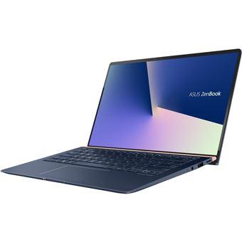 """Portátil ASUS UX433FN-A6023T i7 SSD 512GB 14"""" Azul"""