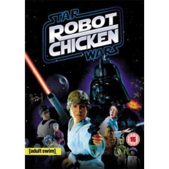 Star Wars Robot Chicken