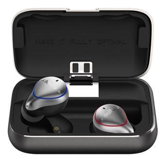 Auriculares Desporto Mini Bluetooth Magunivers MIFO O5 sem Fios com Caixa de Carga à Prova de Água IPX7