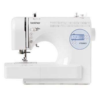 Máquina de Costura Brother FS60