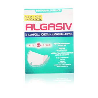 Almofadas Adesivas Algasiv Algasiv Superior Almohadillas Adhesivas 30 Uds
