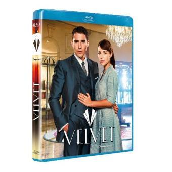 Velvet. 1ª Temporada (4 Bd)