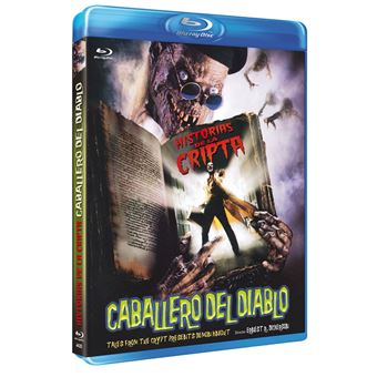 Historias de la Cripta - Caballero del diablo / Tales from the Crypt Presents Demon Knigh (Blu-ray)