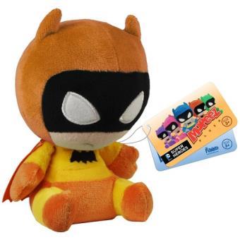 Funko Mopeez Dc Comics Batman 75th Anniversary - Yellow Batman