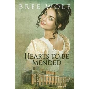 hearts To Be Mended Paperback -