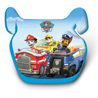 Eurasia 80163 Multi cor Cadeira de bebé sem costas para carro assento elevatório para automóvel