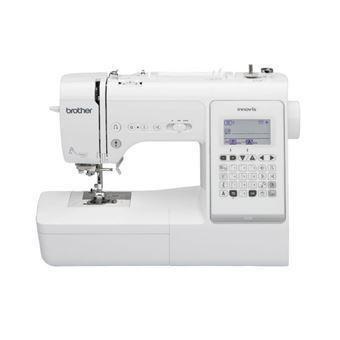 Máquina de Costura Brother Innovis A150