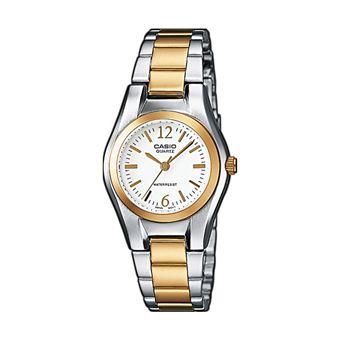 798e895a72b Relógio Casio LTP-1280PSG-7AEF para Senhora - Relógios Senhora - Compra na  Fnac.pt