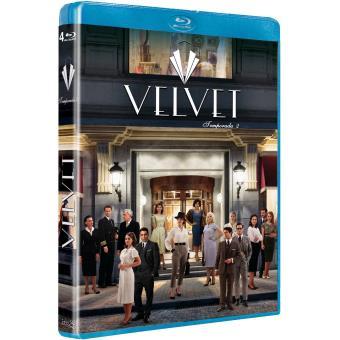 Velvet. 2ª Temporada (4 Bd)